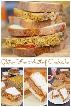 Are you looking for the best meatloaf sandwich recipe? This is it and you wouldn't even know it was gluten free and dairy free, too! Get this easy to make school night recipe Gluten Free Meatloaf Sandwich recipe at This Mama Cooks! On a Diet #sponsored #udisglutenfree @udisglutenfree: Are you looking for the best meatloaf sandwich recipe? This is it and you wouldn't even know it was gluten free and dairy free, too! Get this easy to make school night recipe Gluten Free Meatloaf Sandwich…