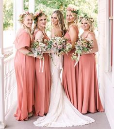 [tps_header][/tps_header] Show Me Your Mumu bridesmaid dresses are one of our go-to picks for bridesmaid dresses, no matter the wedding style. It's safe to say Mumu Wedding, Boho Wedding, Wedding Ideas, Dream Wedding, Mumu Bridesmaid Dresses, Wedding Dresses, Bridesmaid Colours, Fall Wedding Bridesmaids, Mauve Dress