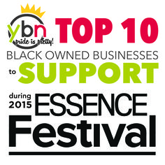 #SupportBlackBusiness at #EssenceFest | #NOLA Black Owned Businesses
