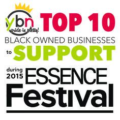 #SupportBlackBusiness at #EssenceFest | #NOLA Black Owned Businesses
