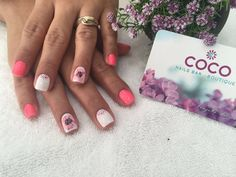 Gelish- Artic Freeze - Rose y Cheeks