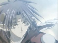 Chrono Crusade I haven't seen this anime in long time ♥ it