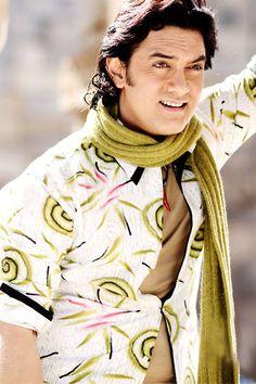 My love Rehan... Aamir Khan in Fanaa, must watch, left me speechless