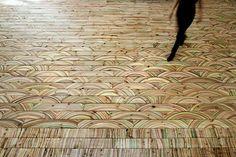 Marbelous Wood - Snedker Studio