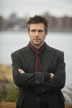 Jack Davenport (I know he has that lovely English accent) BUT he is my Christian Grey....50 Shades of Grey.