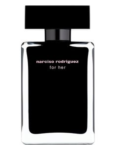 narciso rodriguez perfume FOR HER HER EAU DE TOILETTE SPRAY