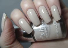 Nails Inc Colville Mews Swatch