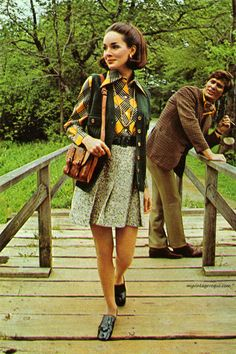 Tweed by Lentheric 1969