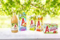 Appelsientje on Packaging of the World - Creative Package Design Gallery
