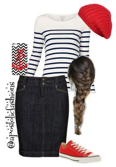 """Apostolic Fashions #729"" by apostolicfashions on Polyvore"