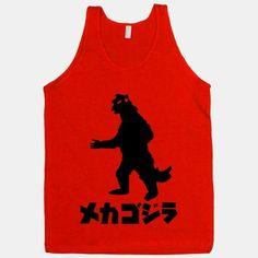 Mecha Godzilla #kaiju #monster #nerdy #godzilla #mechagodzilla #robot #movie #scifi #nostalgia