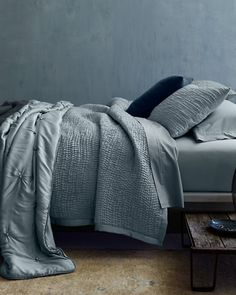 Lightweight, Lustrous And Luxurious Against The Skin, This Pure Silk  Comforter Is Simply. Silk BeddingBedding ...