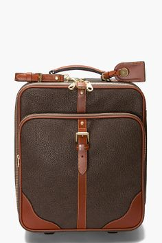 Mulberry Small Trolley Bag @ $665