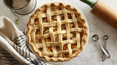 Theres nothing quite like a delightfully flaky homemade pie crust. And the truth is theres not much to it, so master this process once and for all  your pies will forever be better!