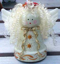 christmas angel ornaments - Bing Images