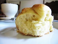 buttery bread machine yeast rolls