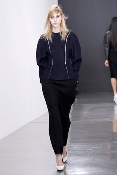 Céline | Fall 2012 Ready-to-Wear Collection | Style.com