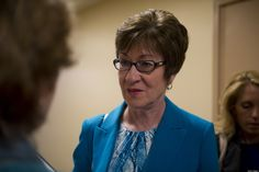 Two tea party activists joked on a conference call on Wednesday that the only way to get Sen. Susan Collins (R-Maine) to listen to their views on immigration reform would be to shoot her, and the response from others was only laughter and oohs, according to ThinkProgress.