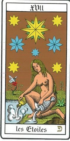Sim e Não nas cartas do #tarot Yes and no in the tarot cards