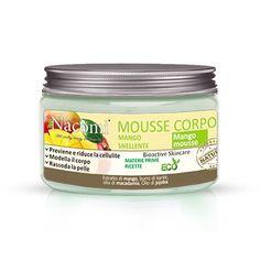Nacomi - Mousse mango