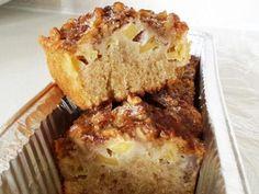 מתכון עוגת תפוחים בחושה קלה, עוגת תפוחים בחושה ביתית וקלה להכנה עם אגוזים ונגיעות קינמון