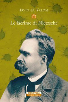 """""""Le lacrime di Nietzsche"""" di Irvin D. Yalom - Recensione.  Il Blog di Fabrizio Falconi: """"Le lacrime di Nietzsche"""" di Irvin D. Yalom - Rece..."""