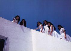 Bernardo Bertolucci, Girls Foto, Asian Doll, Polaroid Film, Instagram Posts, Beauty, Mansion, Beauty Illustration, Palace