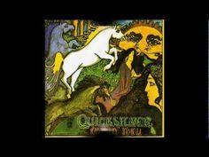 QUICKSILVER MESSENGER SERVICE -- Comin' Thru -- 1972 - YouTube