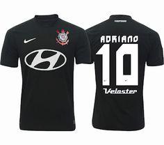 Camisa do Corinthians 2012: uniforme, especulações, Hyundai e beleza