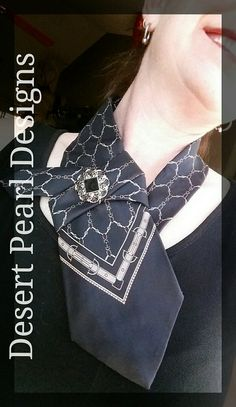 Check out this item in my Etsy shop https://www.etsy.com/listing/270256663/necktie-necklace-tie-necklace-necklace