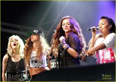 Thank you @Perrie Edwards @Jesy Nelson and @Leigh Anne Pinnock  for following me!!!! It really made my day!!!!XxAva