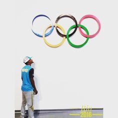 Olympic Village, Rio Olympics 2016, Rio 2016, Instagram Posts