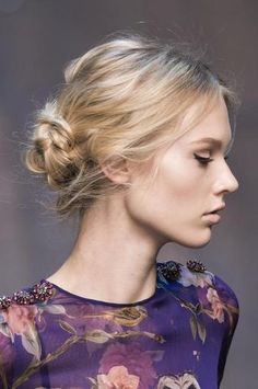 Hairstyles For When You're A Hot Mess | Beauty High