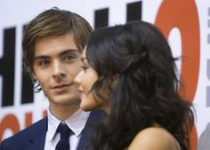 """4 Years After Their Breakup, Zac Efron Reveals Vanessa Hudgens Was """"The One"""""""