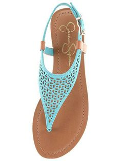 Love these sandals.