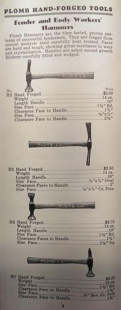 Metal Shaping, Heat Treating, Sheet Metal, Cool Tools, Catalog, Brochures