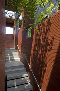 Galeria - Mori x Hako / UID Architects - 21