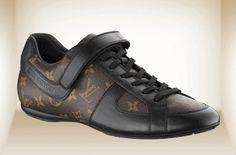 Zapatos Louis Vuitton Hombres Verano 2010