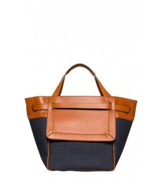 0e15172ba5c VLADIMIR DENIM WHISKY    JEROME DREYFUSS Sac Femme