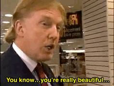 New trendy GIF/ Giphy. donald trump drag rudy giuliani. Let like/ repin/ follow @cutephonecases