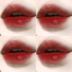 70 Lips Makeup Ideas To Use Everyday 15 lips makeup naturallips ma Red Lip Makeup Look Black Women Everyday Ideas Lips lipsthin Makeup naturallips Bold Lip Makeup, Red Lips Makeup Look, Eye Makeup, Makeup Art, Makeup Style, Beauty Nail, Beauty Make-up, Hair Beauty, Asian Makeup