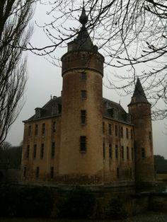 Axel Vervoordt Castle