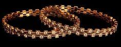 Diamond Bangles by Sri Krishna Jewellers photo