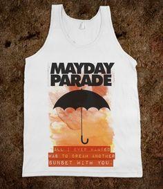 Mayday Parade ❤