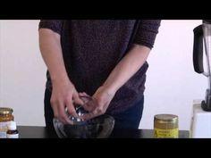 Chia Ontbijt Recept - Met Goji Bessen en Bijenpollen