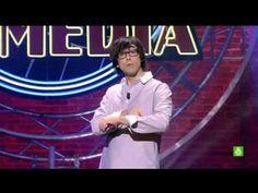 Luis Piedrahita. Esquimales. Club de la comedia.