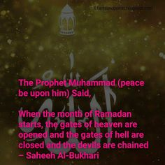 Facts And Points │Knowledge Beyond Vision Ramzan Wishes, Ramadan Start, Mubarak Ramadan, Peace Be Upon Him, Prophet Muhammad, Knowledge, Facts, Sayings, Happy
