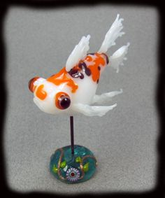 Devardi Glass Lampworking Bead Artisan's Gallery