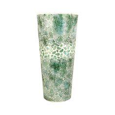 Pomeroy Pebble 17.8-Inch Vase