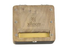 Tobacco rolling case handmade wooden wood type: by Xilinon Types Of Wood, Handmade Wooden, Bamboo Cutting Board, Rolls, Gifts, Men, Wood Types, Presents, Bread Rolls